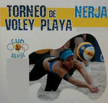 Nerja Volley Burriana 2017