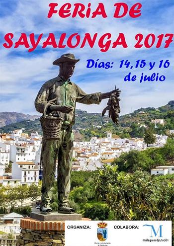 Sayalonga Feria 2017