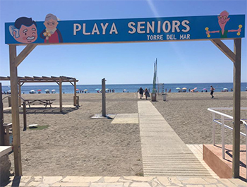 Torre Playa Seniors