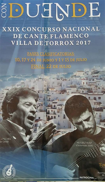 Torrox Con Duende 2017