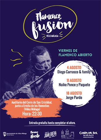 Velez Flamenco Fusion