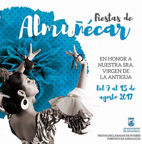 Almunecar Fiestas 2017