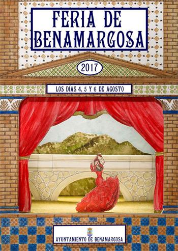 Benamargosa Feria 2017