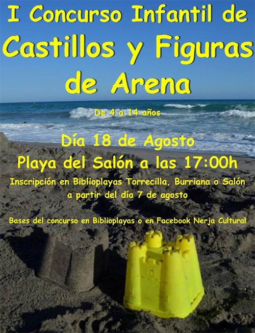 Nerja Concurso Castillas