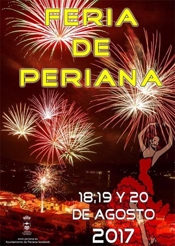 Periana Feria 2017
