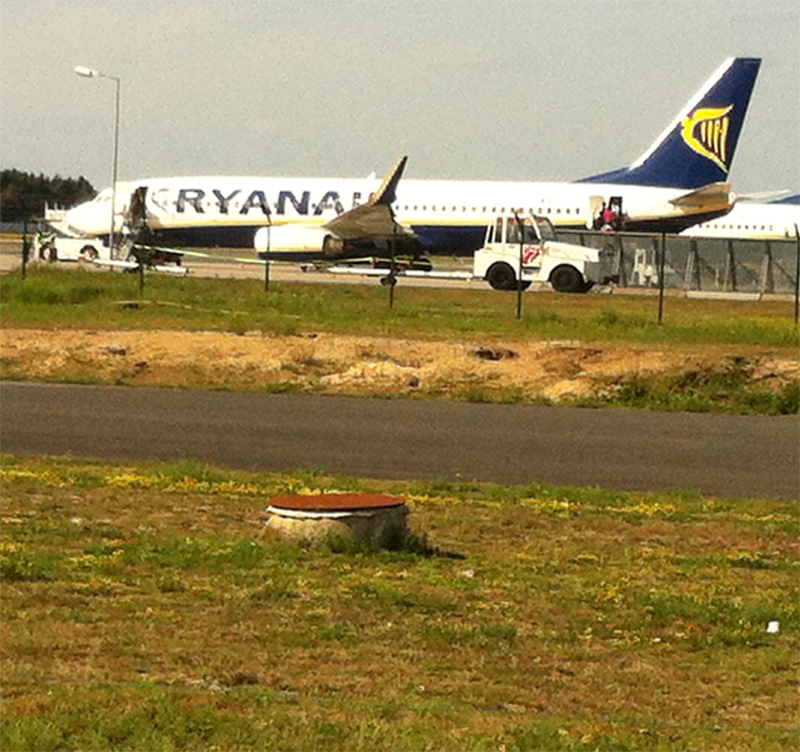 RyanairWeeze