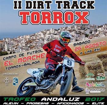 Torrox Dirt Track 2017