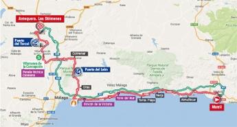 Vuelta etappe12