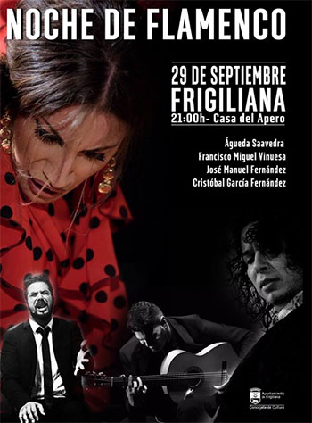 Frigiliana Flamenco 20170926