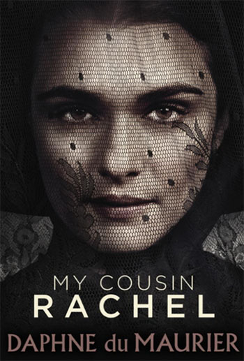 Nerja Film My Cousin Rachel