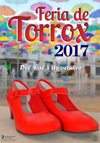 Torrox Feria 2017