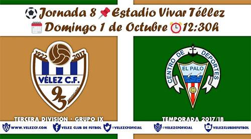 Velez El Palo Futbol 201710