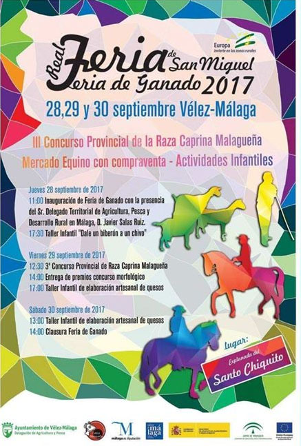 Velez Feria Real