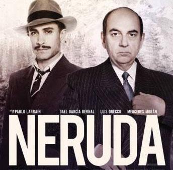 Film Neruda