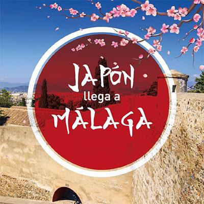 Malaga Japanse dagen