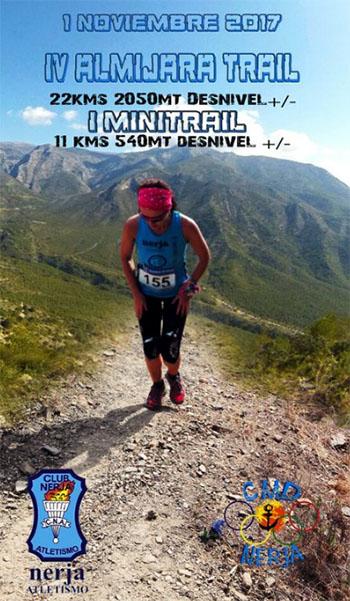 Nerja Almijara Trail