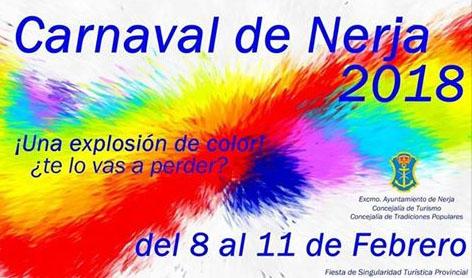 Nerja Carnaval 2018