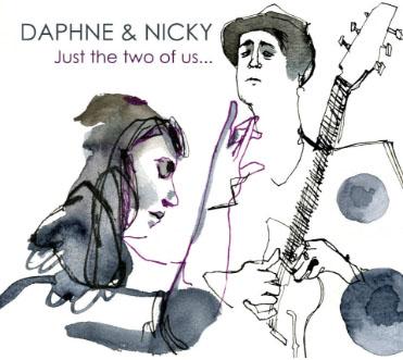 Nerja CCN Daphne en Nicky 2017
