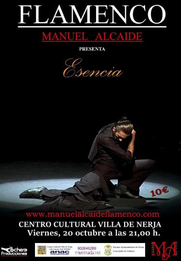 Nerja CCN Flamenco Alcaide