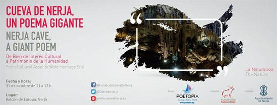 Nerja Cuevas Poema Gigante