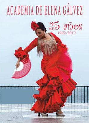 Nerja Feria 2017 Dag 3 Elena Galvez