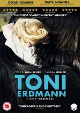 Nerja Film Toni Erdmann