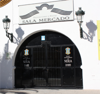 Nerja SalaMercado