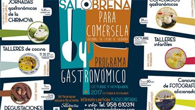 Salobrena Gastronomica
