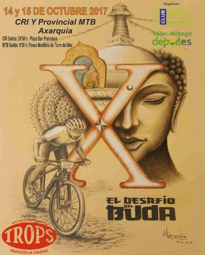 Velez MTB Buda