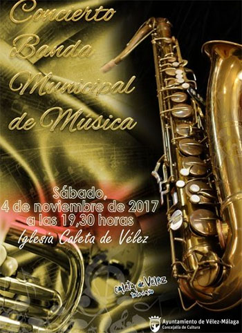 Caleta Iglesia Banda Musica