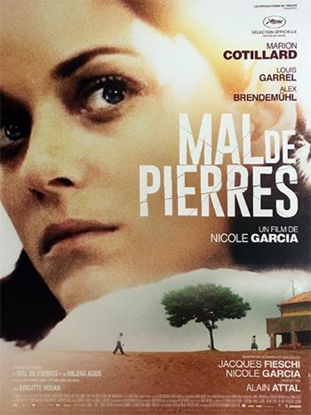 Film Mal de Pierres