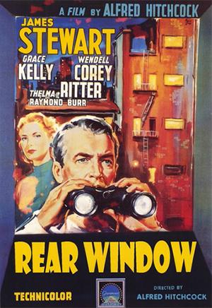 Film Rear Window
