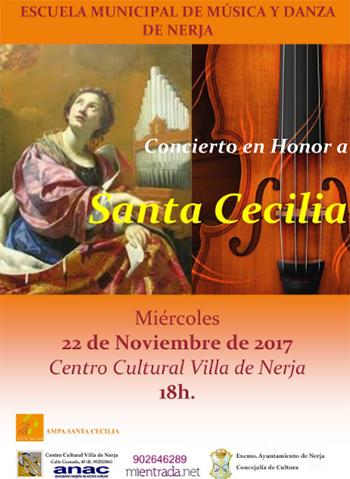 Nerja CCN Concierto StCaecilia
