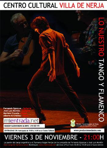 Nerja CCN Tango y Flamenco