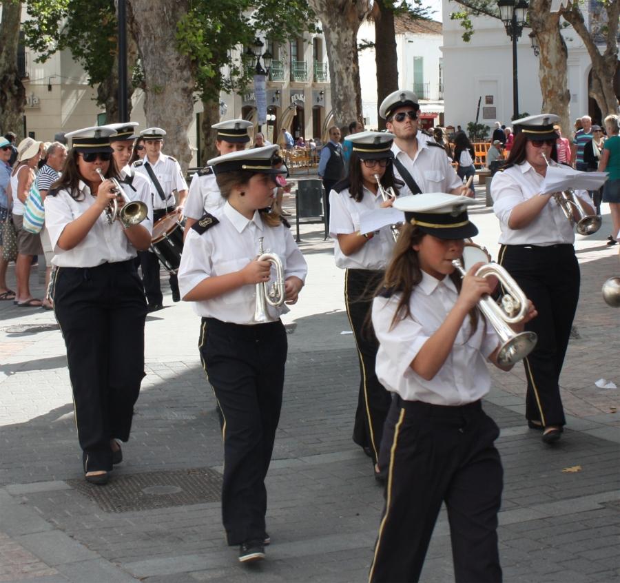Banda de Musica 201305 01
