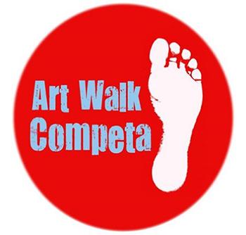 Competa Art Walk algemeen