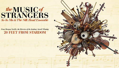 Film Music of Strangers