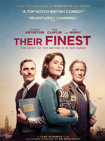 Film Their Finest