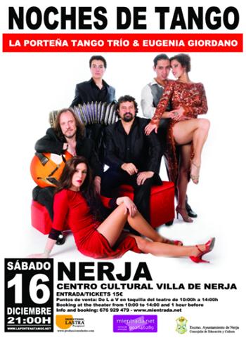 Nerja CCN Noches de Tango 201712