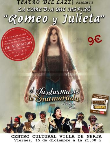 Nerja CCN TeatroLazzi
