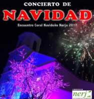 Nerja Concierto de Navidad ElS