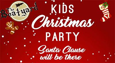 Nerja Varadero Christmas Kids Party