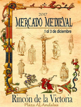 Rincon Mercado Medieval 2017