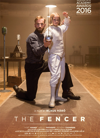 Film Fencer