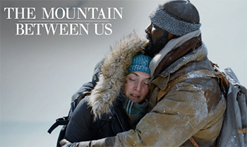 Film Mountain between us