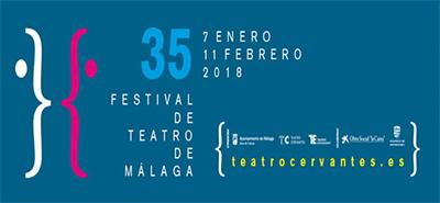 Malaga Festival de Teatro