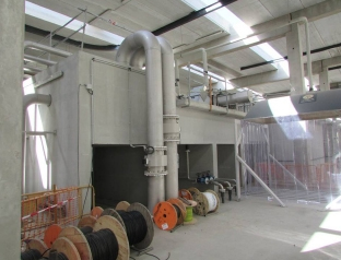 Nerja Waterzuivering AN