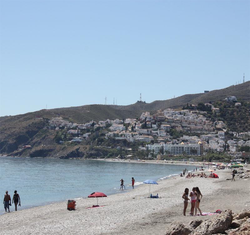 Playa el Playazo 20130602 03