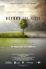 Film Before the Flood