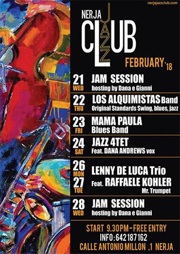 Nerja Jazzclub